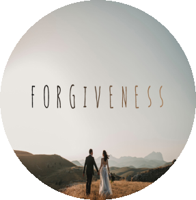 Forgive One Another In Marriage