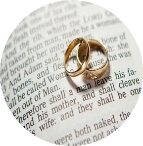 Introduction To Gods Word On Marriage Relationships Through the Eyes Of The Church