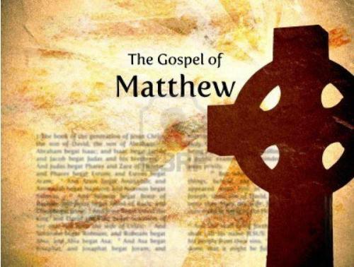 Matthew 9: Physical, Supernatural and Spiritual Healings